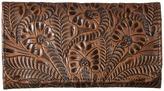 American West Annie's Secret Collection Tri-Fold Wallet