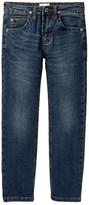 Hudson Denim Look French Terry Jeans (Toddler & Little Boys)