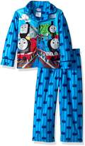 Thomas & Friends Thomas the Train Toddler Boys' and Friends 2-Piece Pajama Coat Set