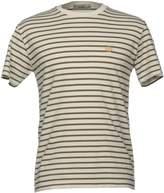 M.Grifoni Denim T-shirts - Item 12083819