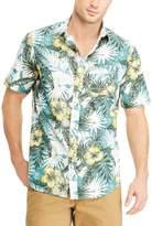 Chaps Men's Classic-Fit Casual Button-Down Shirt