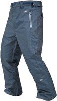 Trespass Mens Spore Waterproof Ski Trousers (L)
