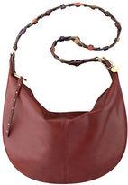 Nine West Anwen Faux Leather Hobo Bag