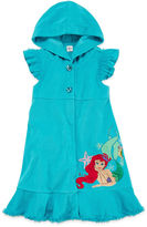 Disney Collection Ariel Cover Up - Girls 2-10