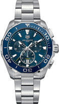 Tag Heuer CAY111B.BA0927 Aquaracer stainless steel watch