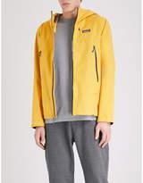 Patagonia Cloud Ridge shell jacket