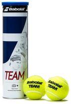 Babolat Team Tennis Balls 4 Balls