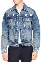 Sandro America Star Jacket