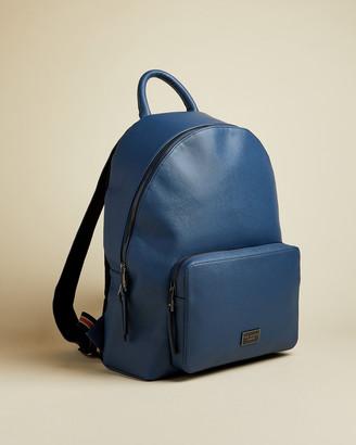 Ted Baker ATHOS Crossgrain backpack