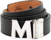 MCM Visetos Round Belt