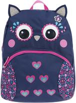 Accessorize Ellen Owl Backpack