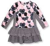 Le Top Bubbly Flounce Shirt (Toddler Girls)
