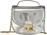 Loeffler Randall Mini Saddle Handbags