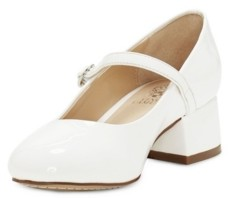 Vince Camuto Little Girls Dress Mary Jane Shoes