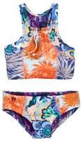 Maaji Fun Rides Zip Two-Piece Bikini (Toddler, Little Girls, & Big Girls)