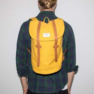 "SANDQVIST Stig 14L Backpack with 13"" Laptop Sleeve"