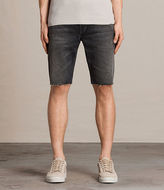 Allsaints Byers Switch Shorts