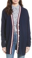 Equipment Women's Gia Cashmere Cardigan