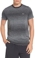 Lacoste Men's Ultra Dry Tech T-Shirt