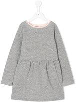 Macchia J pleated skirt casual dress