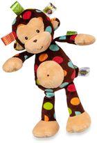 Taggies TaggiesTM Dazzle Dots Monkey