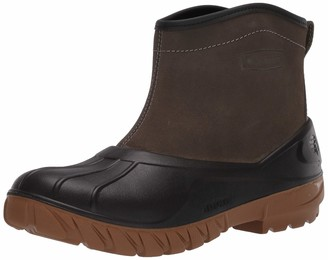 "LaCrosse Men's 664532 Aero Timber Top Slip-On 6"" Outdoor Boot"