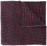 Missoni cashmere 'Mix Knit' scarf