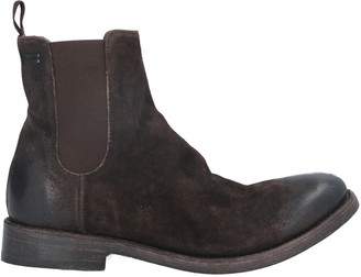 The Last Conspiracy Ankle boots