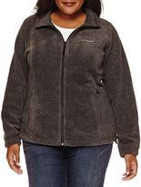 Columbia Three Lakes Fleece Jacket - Plus