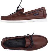 Hackett Loafers