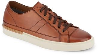 Lucky Brand Dawson Leather Sneaker