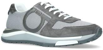 Salvatore Ferragamo Brooklyn 2 Sneakers