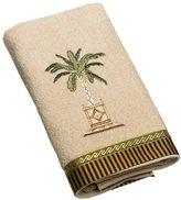 Avanti Linens Banana Palm Hand Towel, Linen