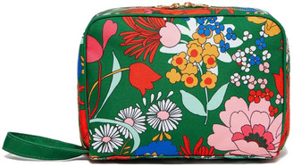 ban.do ban. do - Getaway Leatherette Toiletry Bag - Superbloom