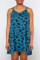 RVCA Naveena Slip Dress