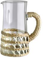 Pols Potten Reed Glass Jug
