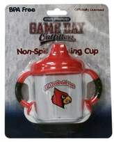 Bed Bath & Beyond University of Louisville 8 oz. Infant No-Spill Sippy Cup