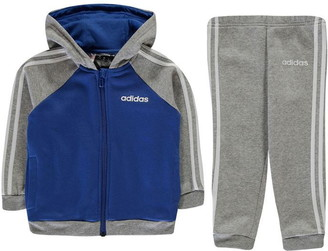 adidas Kids 3-Stripes Tracksuit Jogger