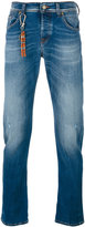 7 For All Mankind slim-fit jeans - men - Cotton/Polyester/Spandex/Elastane - 30