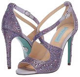 Betsey Johnson Blue By Blue by Sage (Lilac) High Heels