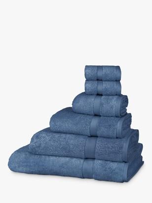 John Lewis & Partners Egyptian Cotton Towels