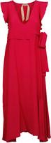 N°21 N 21 Midi Dress