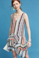 Eva Franco Milana Striped Dress