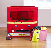 Kiddiewinkles Fire Engine Play Tent