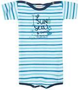Absorba Baby Boys' Bodyshort MC Sun Bodysuit