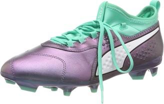 Puma Men's One 3 Illuminate Fg Footbal Shoes