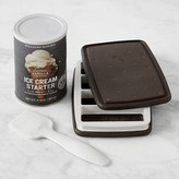 Chef'N Ice Cream Sandwich Set, Vanilla