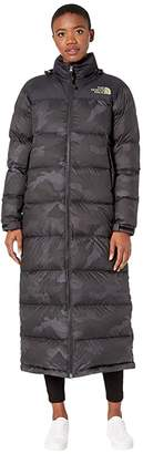 The North Face Nuptse Duster