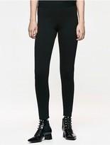 Calvin Klein Platinum Super Skinny Leggings