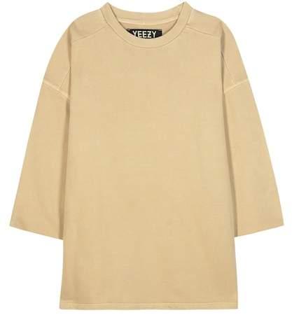 Yeezy Cotton sweater (SEASON 1)